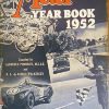 The Motor yearbook 1952 -
