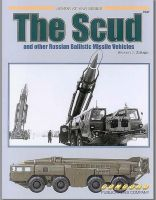 The scud and other Russian Ballistic Missile Vehicles