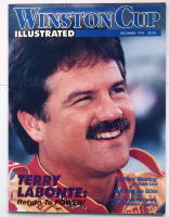 Winston Cup illustrated 1994 dec