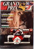 Grand Prix International 1984№78
