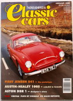 Thorougbred & Classic cars  1994№1