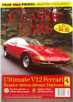 Thorougbred & Classic cars  1994№7