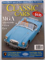 Thorougbred & Classic cars  1995№1