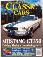 Thorougbred & Classic cars  1995№8