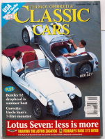 Thorougbred & Classic cars  1995№9